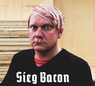 Sieg Bacon